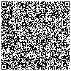QR code coordonnées de Eric Bianco