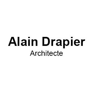Logo Alain Drapier architecte