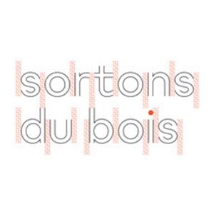 Logo Sortons du bois