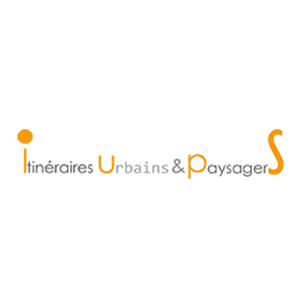 Logo Itinéraires Urbains et paysagers