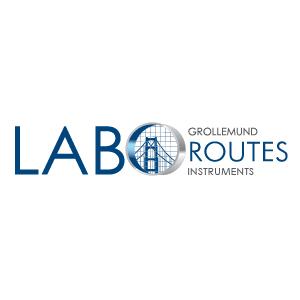 logo Laboroutes